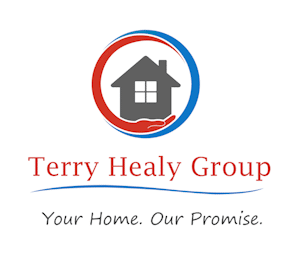 Terry Healy Group Ltd. Your Home. Our Promise.